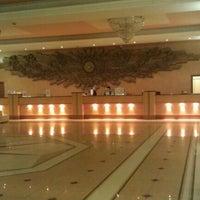 Снимок сделан в Москва / Moscow Hotel пользователем Elena G. 6/12/2012