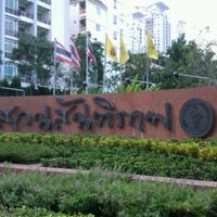 11/10/2011 tarihinde Thii M.ziyaretçi tarafından Suan Santi Phap'de çekilen fotoğraf