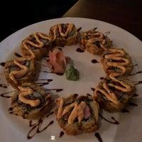 Photo taken at Mompou Tapas Bar & Lounge by Cathy R. on 11/6/2011