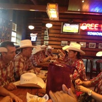 Photo taken at Lone Star Texas Grill by Jason M. on 8/22/2012