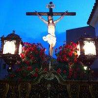 Photo taken at Parroquia San Diego by JoseJFL on 4/19/2011