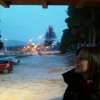 Photo taken at El Tirol - Pista Llarga by Marta V. on 1/27/2012