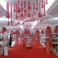 Photo taken at Macy's by Holly S. on 11/7/2011