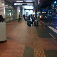 11/8/2011にHiroshi U.が第2ターミナルバスのりばで撮った写真