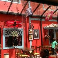 Photo taken at Restaurante Libertango by Mario C. on 1/8/2012