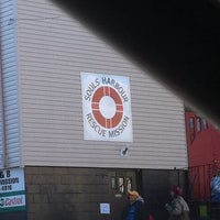Photo taken at Souls Harbour RESCUE Mission by Janet W. on 10/8/2011
