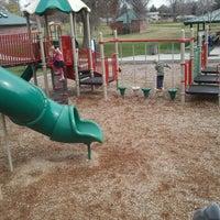 Photo taken at Veterans Memorial Park by Scott R. on 3/17/2012