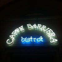 Photo taken at Caffè Barriera Cavour by Nick M. on 6/9/2012