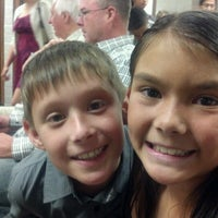 Photo taken at The Church of Jesus Christ of Latter-day Saints by Michelle A. on 6/23/2012