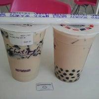 Снимок сделан в Chatime пользователем Yee Vuon C. 12/20/2011