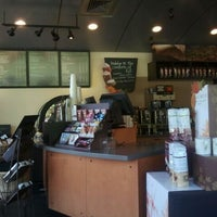 Photo taken at Starbucks by @michaelkwan on 10/14/2011