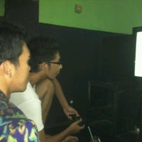 Photo taken at Go Green by Ign Dwi Putra J. on 12/11/2011