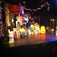 Photo taken at Zaphod Beeblebrox by Leanne C. on 10/10/2011