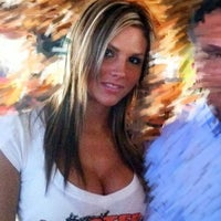 Photo taken at Hooters by Gustavo R. on 1/10/2012