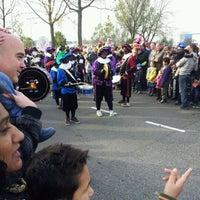 Photo taken at Wilhelminaveld by Kurtstert on 11/12/2011