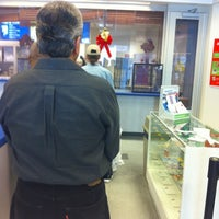 Photo taken at US Post Office by Rob H. on 12/28/2010