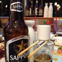 Photo taken at Joe's Sushi by Shaun J. on 8/24/2012