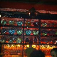 11/26/2011 tarihinde Stbn C.ziyaretçi tarafından La Clandestina'de çekilen fotoğraf
