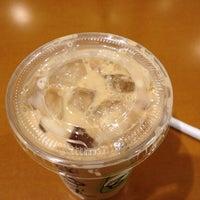 Photo taken at Starbucks by NAOJI on 6/26/2012