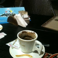 Foto tirada no(a) Atelier do Café por Marcia B. em 8/18/2012