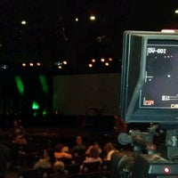 Photo taken at Destiny Church by Aaron W. on 3/28/2012