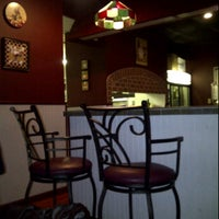 Photo taken at Cafe Italia by Diane G. on 3/1/2012