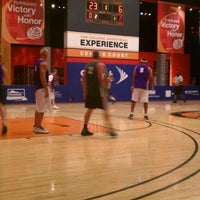 Photo taken at The College Basketball Experience by Ryan H. on 8/9/2011
