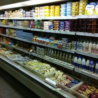Photo taken at Мегамаркет / Megamarket by Vasily C. on 1/16/2011