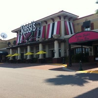 Photo taken at Rossi's Italian Restaurant by Nicky S. on 8/9/2011