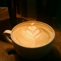 Photo taken at Ipsento Coffee House by Veronica C. on 12/19/2011