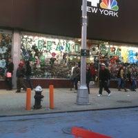 Photo taken at Grand Slam New York by Tonya H. on 12/11/2011