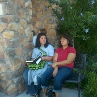 Photo taken at Olive Garden by Frank O. on 8/26/2011