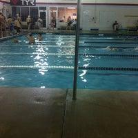 Photo taken at Swim Atlanta by Charity Z. on 11/4/2011