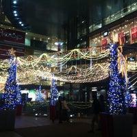 Снимок сделан в Hoop пользователем Simjee S. 12/31/2011
