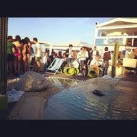 5/27/2012にSimone O.がMascalzoneで撮った写真