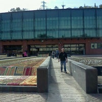 Photo taken at Centro Commerciale Porta Siena by Andrea V. on 10/8/2011