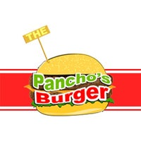 Photo taken at The Pancho's Burger by Pavel C. on 11/27/2011