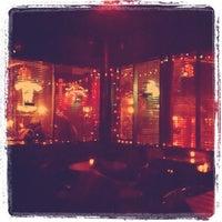 Photo taken at Buttermilk Bar by Kristina H. on 12/24/2010