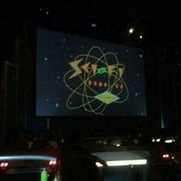 Photo taken at Sci-Fi Dine-In Theater by Rylan M. on 9/15/2011