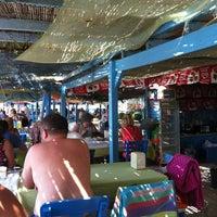 Photo taken at Pasa Restaurant by Babur on 8/20/2012