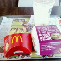 Photo taken at McDonald's by Bruno O. on 12/22/2011