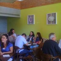 Photo taken at Mister Papas by Rita M. on 10/7/2011
