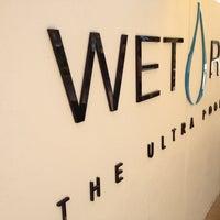 Photo taken at Wet Republic Ultra Pool by @MattWRomero on 7/1/2012