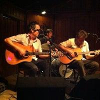Photo taken at Saxon Pub by LPT on 6/4/2012