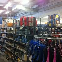 Photo taken at Jamestown Distributors by Lauren Anne on 6/18/2012