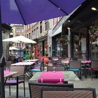 Photo taken at Primo Primo by Stéphane P. on 8/15/2012