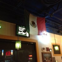 Photo taken at On The Border by Osvaldo L. on 3/16/2012