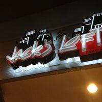 Photo taken at Jack's Loft by Shishi C. on 5/4/2012