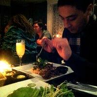 Photo taken at Restaurant Republicano by Vivi on 7/29/2012