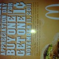 Photo taken at McDonald's by Doug P. on 11/11/2011